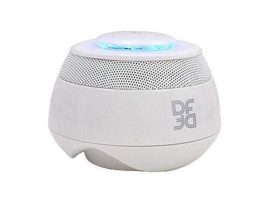 Колонка DF Party-01 Bluetooth