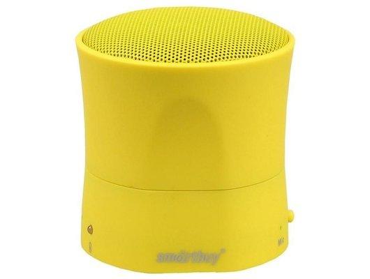 Колонка Smartbuy FOP SBS-3340 желтый