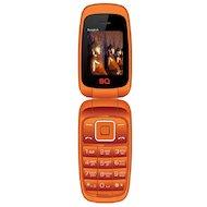 Фото Мобильный телефон BQ 1801 Bangkok Orange