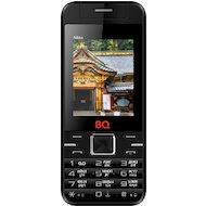 Фото Мобильный телефон BQ BQM-2424 Nikko Black/Red