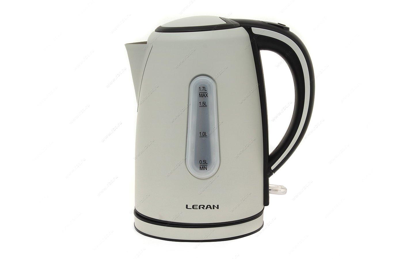 Чайник электрический  LERAN EKM-1731