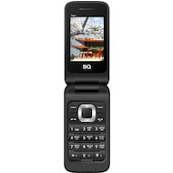 Мобильный телефон BQ BQM-2400 Taipei Black