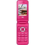 Фото Мобильный телефон BQ BQM-2400 Taipei Pink