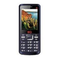Мобильный телефон BQ 2408 Mexico Blue (4SIM)