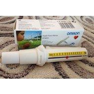 Фото Прочие косметические приборы OMRON PFM-20 Прибор для оценки дыхания