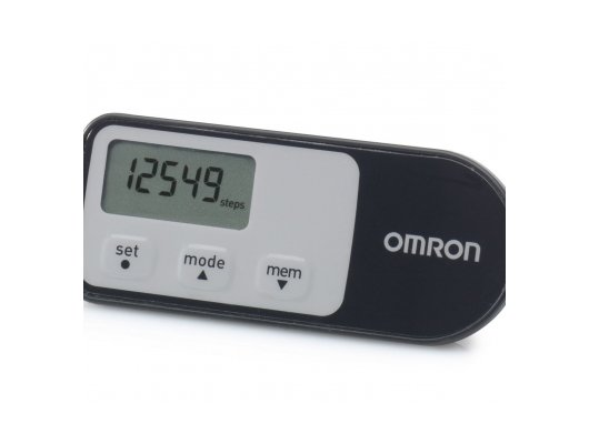 Прочие косметические приборы OMRON HJ-321-RU Шагомер