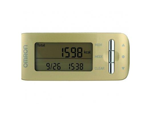 Прочие косметические приборы OMRON HJA-306-EGD Монитор активности