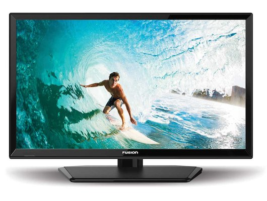 LED телевизор FUSION FLTV-24C11