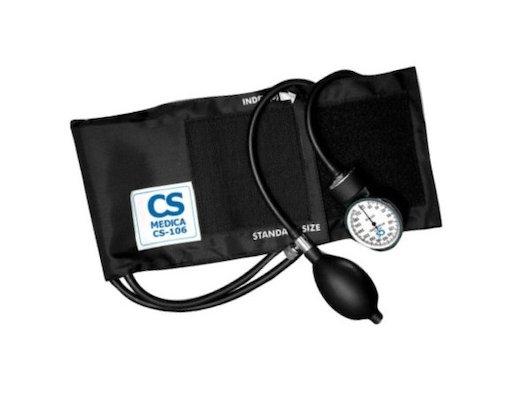 Термометры и измер. давления CS Medica CS-106 без фонендоскопа
