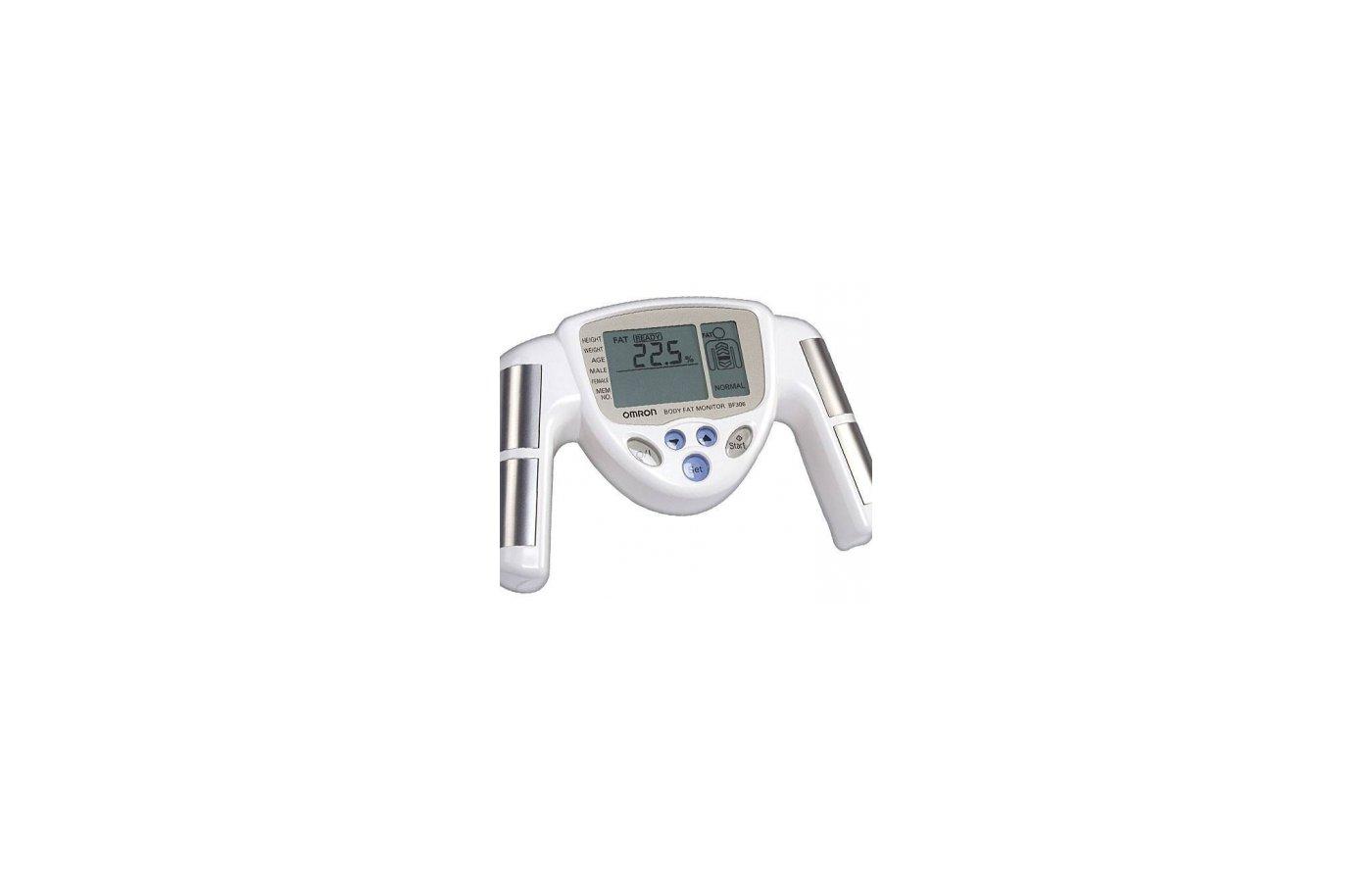 Прочие косметические приборы OMRON BF-306 Жироанализатор