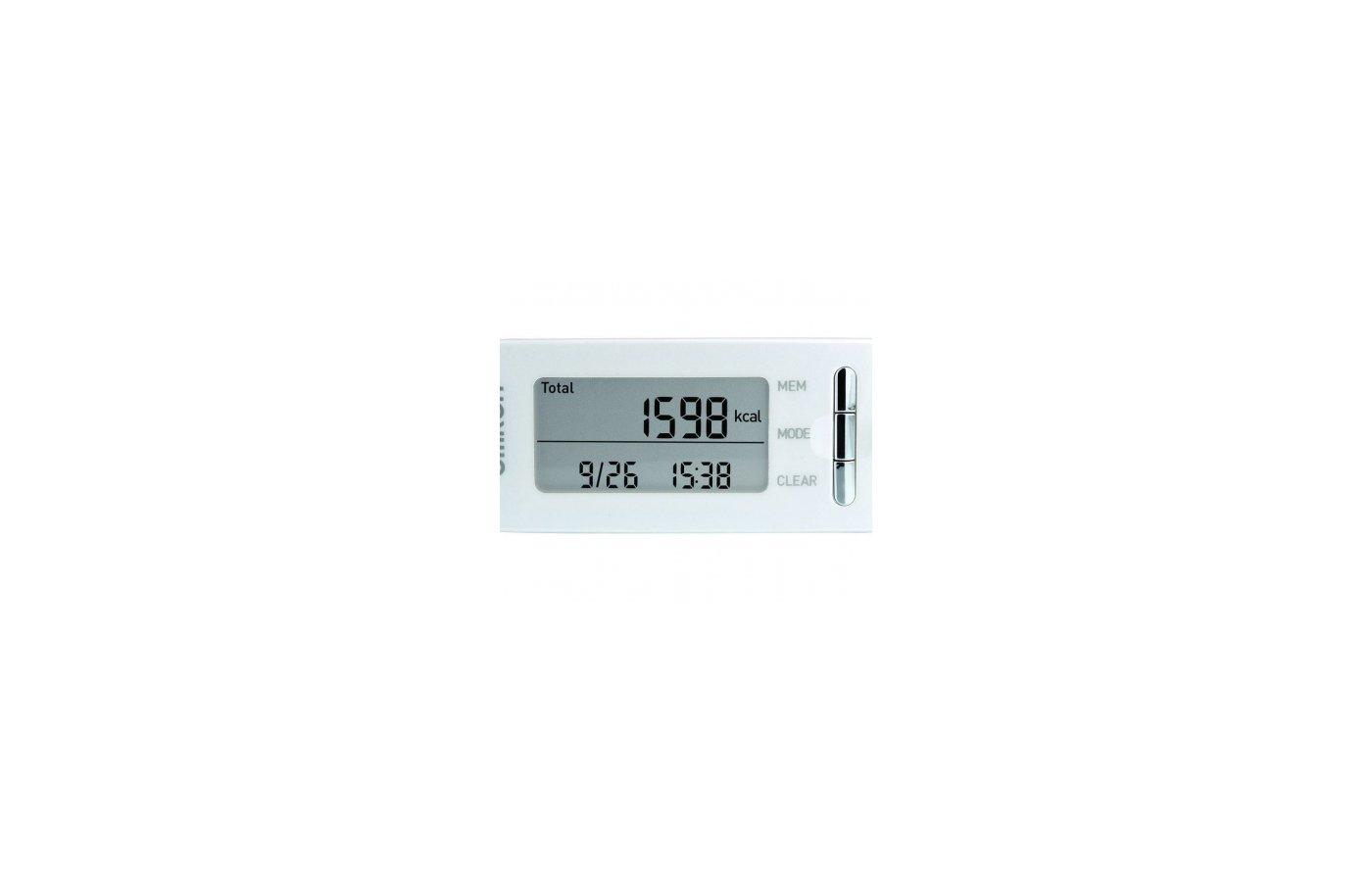 Прочие косметические приборы OMRON HJA-306-EW Монитор активности