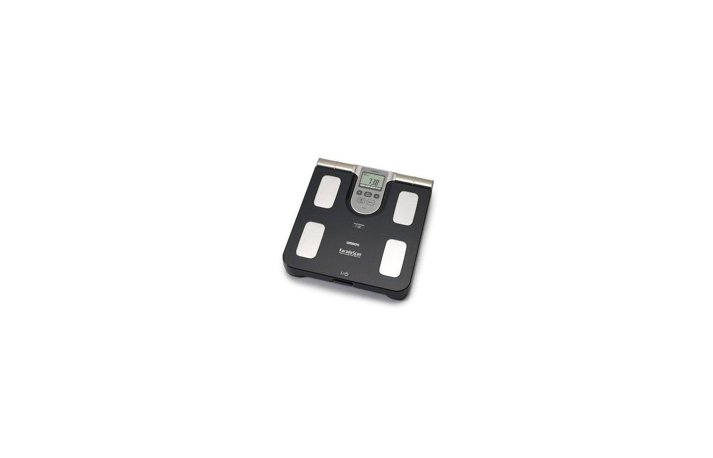 Прочие косметические приборы OMRON BF-508 Монитор состава тела