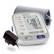 Термометры и измер. давления OMRON M6 + Адаптер + Универсальная манжета