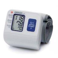 Фото Термометры и измер. давления OMRON R1 на запястье