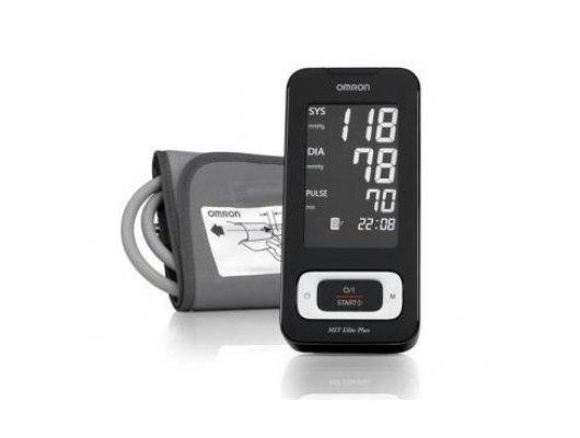 Термометры и измер. давления OMRON Mit Elite Plus