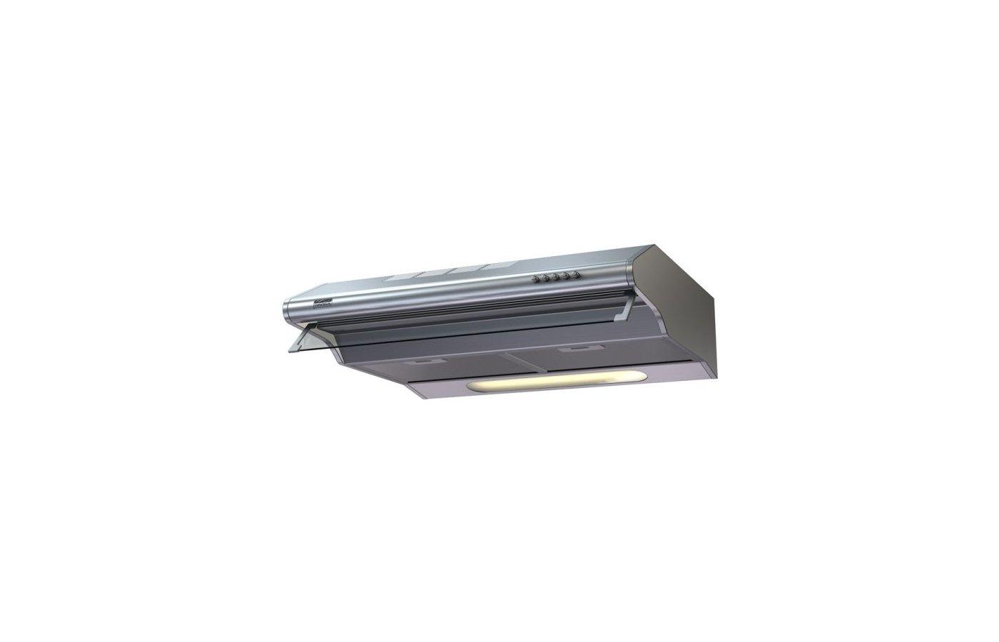 Вытяжка KRONA KELLY 500 inox 2M (фильтр в комплекте)