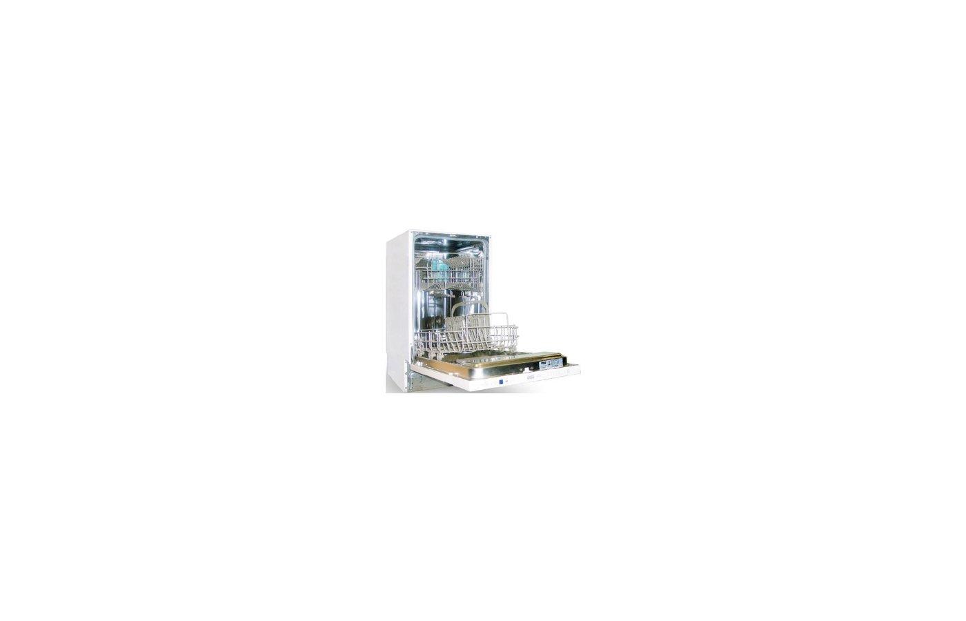 посудомоечная машина krona aquastop bde 4507 eu инструкция