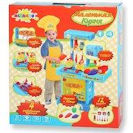 Фото Игрушка Altacto ALT0201-102 Набор Маленькая кухня