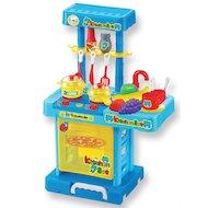 Игрушка Altacto ALT0201-102 Набор Маленькая кухня