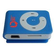 МР3 плеер BQ P002 Re blue