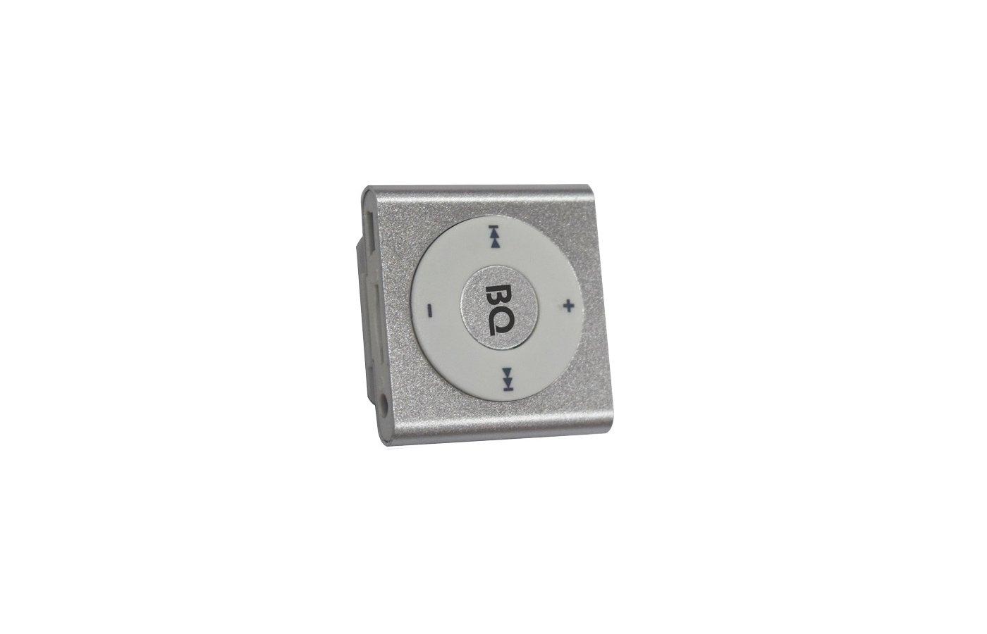 МР3 плеер BQ P003 Mi silver