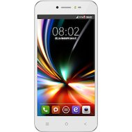 Смартфон BQ BQS-5055 Turbo Plus LTE White