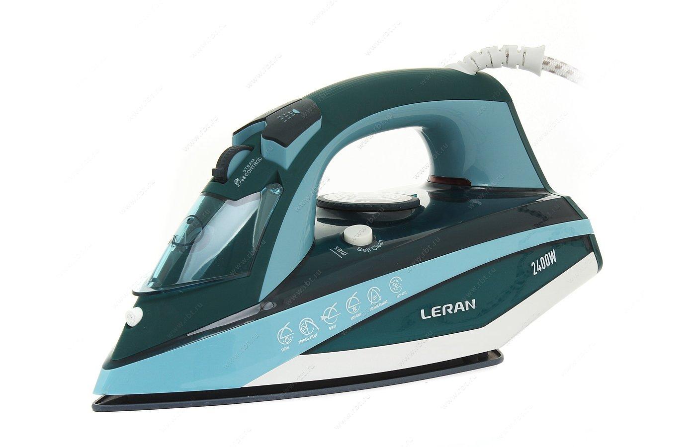 Утюг LERAN CEI 2466 GB