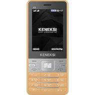 Мобильный телефон KENEKSI K8 Golden