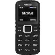 Мобильный телефон KENEKSI T3 Black