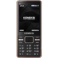 Мобильный телефон KENEKSI X5 Black Gold