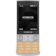 Мобильный телефон KENEKSI X9 Golden