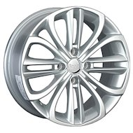 Диск Replay FD118 6.5x16/4x108 D63.3 ET37.5 Silver