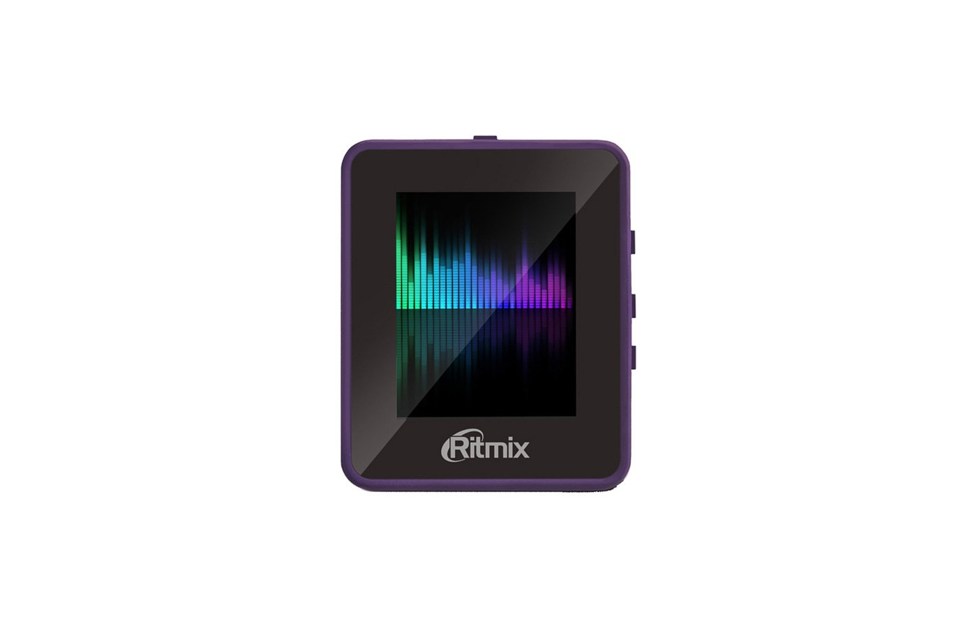 МР3 плеер Ritmix RF-4150 4Gb фиолетовый