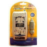 Фото Зарядное устройство Зарядное устройство Cavei CV-CH3000-9 Li-Ion + автом. адаптер