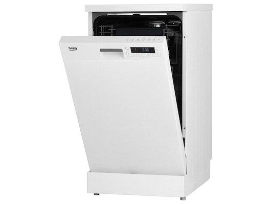 Посудомоечная машина BEKO DFS 26010W