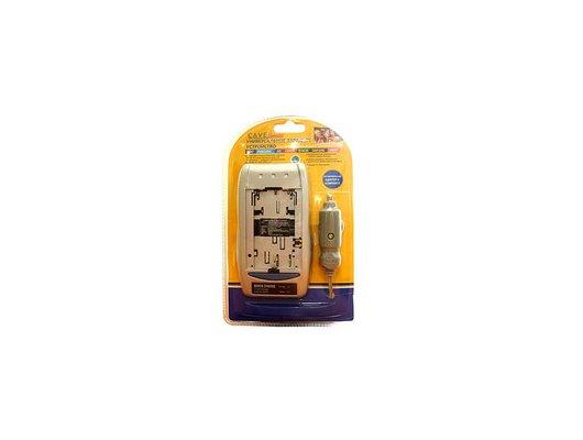 Зарядное устройство Зарядное устройство Cavei CV-CH3000-9 Li-Ion + автом. адаптер
