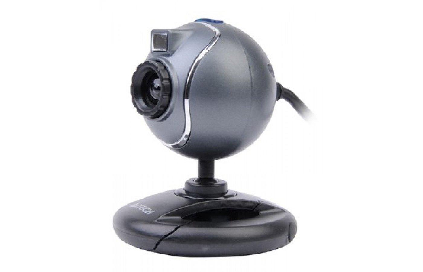 Веб-камера A4Tech PK-750G USB 2.0