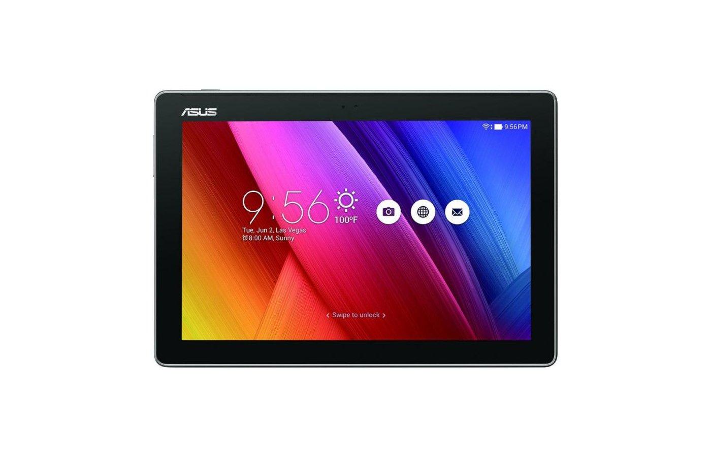Планшет ASUS Z300CG-1A047A (10.1) intel X3-C3230/8GB/3G/Black /90NP0211-M01500/