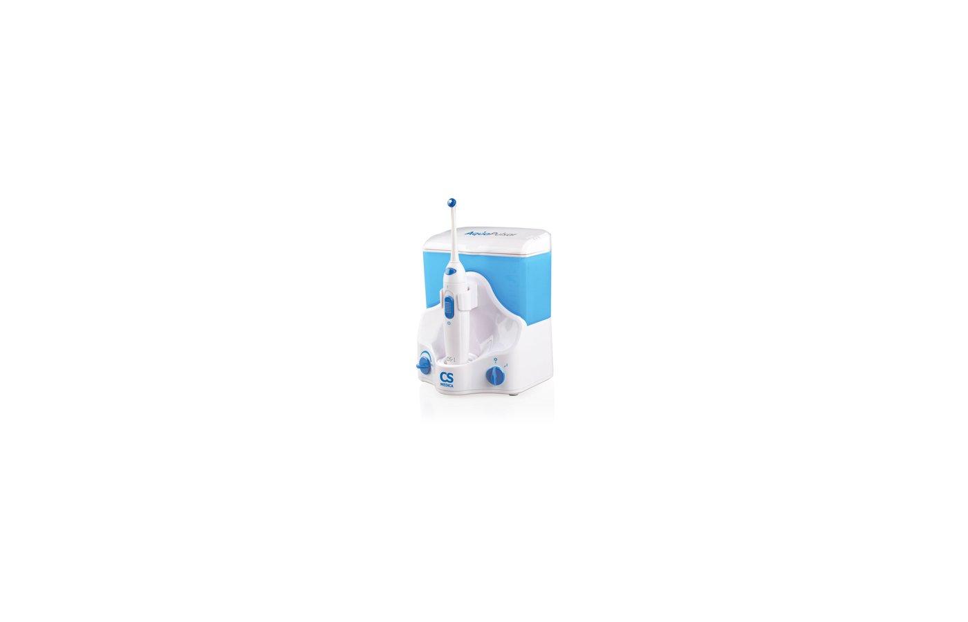 Зубные щетки электрические CS Medica AquaPulsar OS-1 Ирригатор