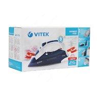 Фото Утюг VITEK VT-1245P + подарок
