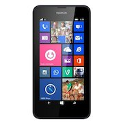 Фото Смартфон Microsoft Lumia 635 Black