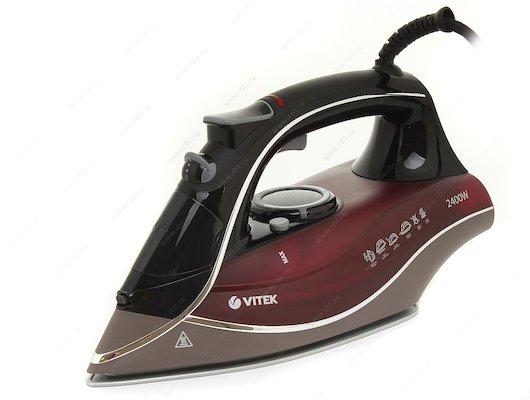 Утюг VITEK VT-1240