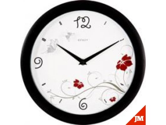 Часы настенные Engy EC-30 круглые