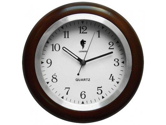 Часы настенные LEONORD модель LC-03