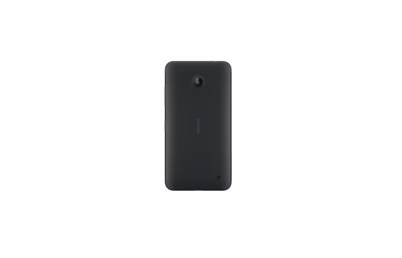 Смартфон Microsoft Lumia 635 Black