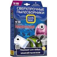 Пылесборники TOP HOUSE 64812/392524 THN 1 UN Универс. многослойные 3 шт