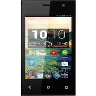 Фото Смартфон HIGHSCREEN Pure J Black