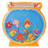 Пазлы Altacto ALT0502-118 Деревянная игрушка Аквариум