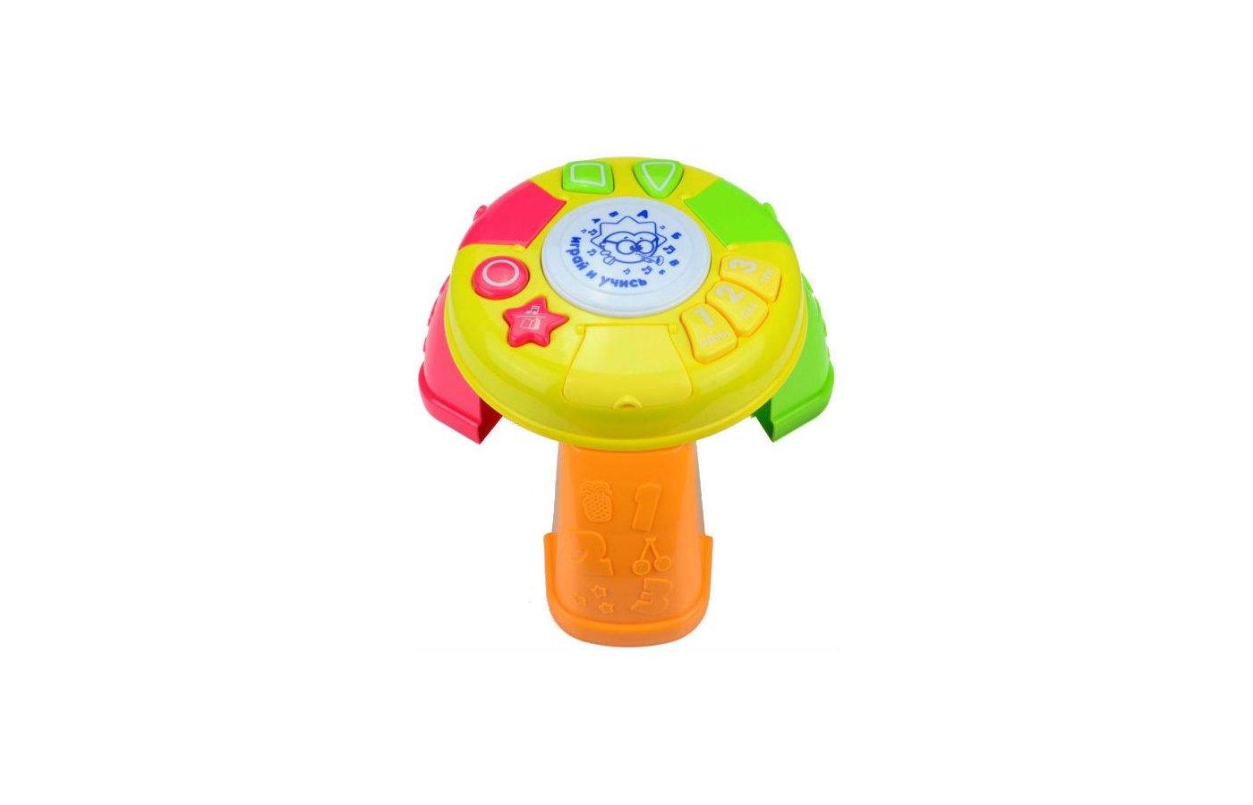 Игрушка Малышарики MSH0303-012 Волшебный столик