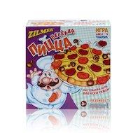 Фото Настольная игра Zilmer ZIL0501-011 Игра для детей и всей семьи Весёлая пицца